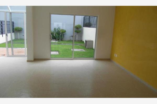 Foto de casa en venta en retorno loma bonita 52, santa maría la calera, puebla, puebla, 0 No. 03
