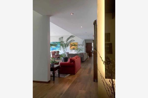 Foto de departamento en venta en retorno loma larga ., lomas de vista hermosa, cuajimalpa de morelos, df / cdmx, 8152599 No. 04