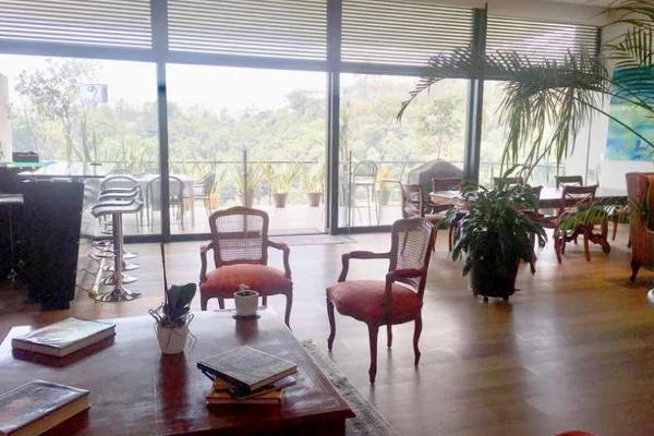 Foto de departamento en venta en retorno loma larga ., lomas de vista hermosa, cuajimalpa de morelos, df / cdmx, 8152599 No. 01