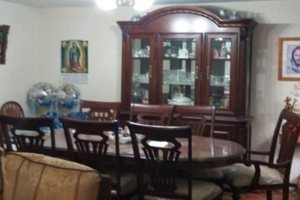Foto de casa en venta en retorno melchor ocampo 39, tlalnepantla centro, tlalnepantla de baz, méxico, 17326854 No. 05