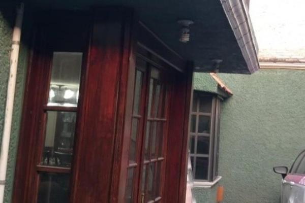 Foto de casa en venta en retorno melchor ocampo 39, tlalnepantla centro, tlalnepantla de baz, méxico, 17326854 No. 07