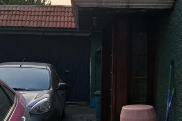 Foto de casa en venta en retorno melchor ocampo 39, tlalnepantla centro, tlalnepantla de baz, méxico, 17326854 No. 13