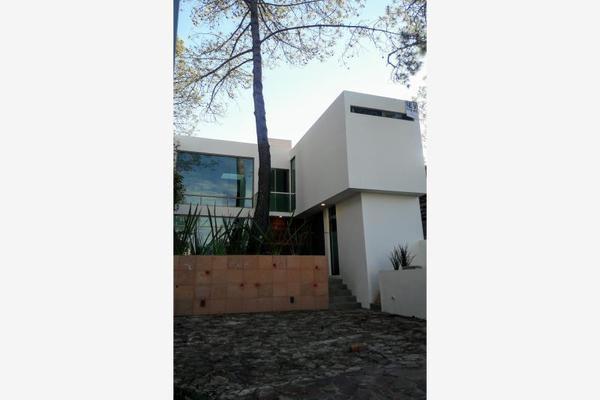 Foto de casa en venta en retorno paseo de los zorros 206, jesús del monte, morelia, michoacán de ocampo, 13223947 No. 01