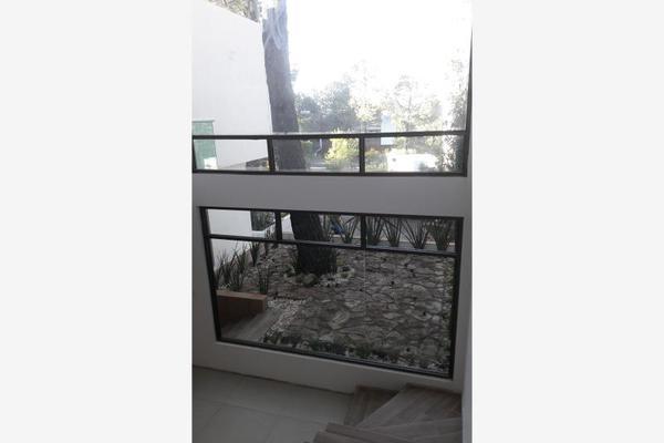 Foto de casa en venta en retorno paseo de los zorros 206, jesús del monte, morelia, michoacán de ocampo, 13223947 No. 02