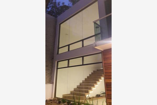 Foto de casa en venta en retorno paseo de los zorros 206, jesús del monte, morelia, michoacán de ocampo, 13223947 No. 03