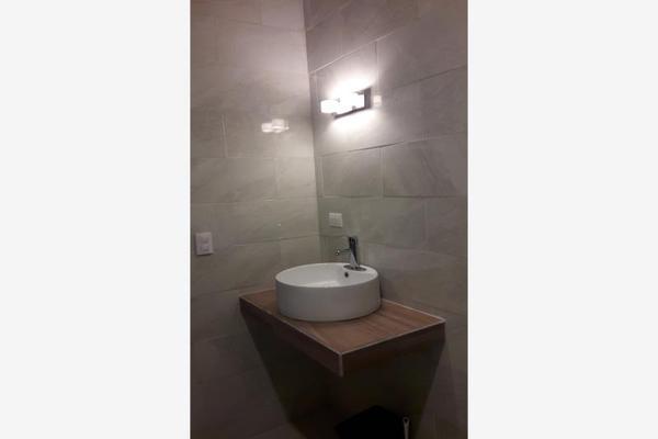 Foto de casa en venta en retorno paseo de los zorros 206, jesús del monte, morelia, michoacán de ocampo, 13223947 No. 07