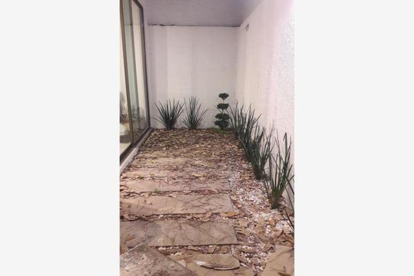 Foto de casa en venta en retorno paseo de los zorros 206, jesús del monte, morelia, michoacán de ocampo, 13223947 No. 14