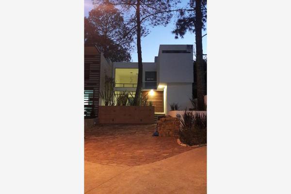 Foto de casa en venta en retorno paseo de los zorros 206, jesús del monte, morelia, michoacán de ocampo, 13223947 No. 15