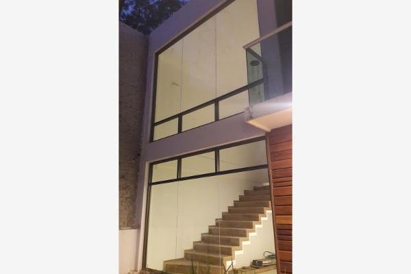 Foto de casa en venta en retorno paseo de los zorros , jesús del monte, morelia, michoacán de ocampo, 0 No. 03