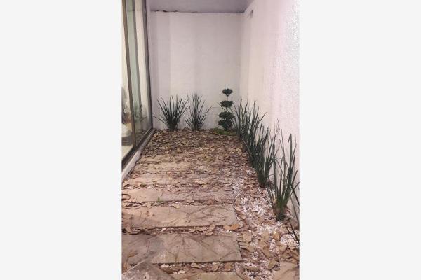 Foto de casa en venta en retorno paseo de los zorros , jesús del monte, morelia, michoacán de ocampo, 0 No. 14
