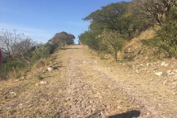 Foto de terreno habitacional en venta en retorno pedro escobedo 0, granjas banthí sección so, san juan del río, querétaro, 6201874 No. 13