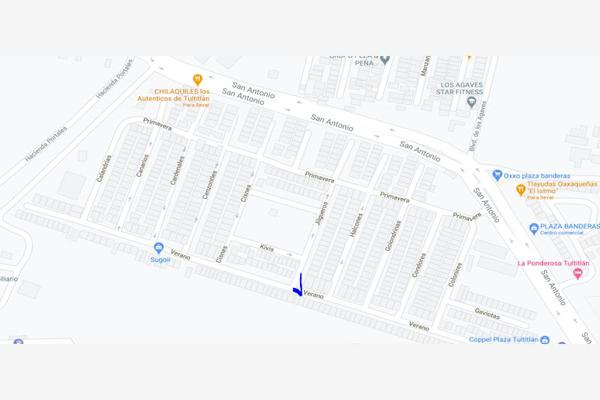 Foto de casa en venta en retorno verano poniente lote 2, jardines de tultitlán, tultitlán, méxico, 0 No. 02