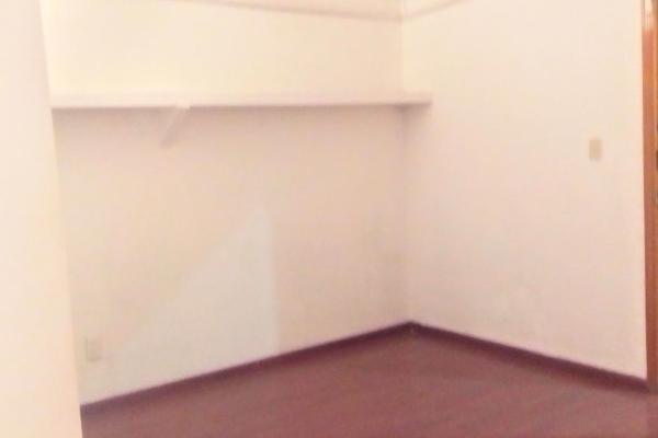 Foto de oficina en renta en retorno vizcainas , carretas, querétaro, querétaro, 12269782 No. 01