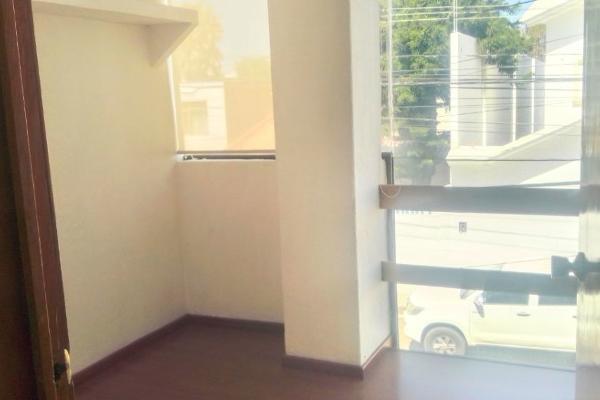 Foto de oficina en renta en retorno vizcainas , carretas, querétaro, querétaro, 12269782 No. 04