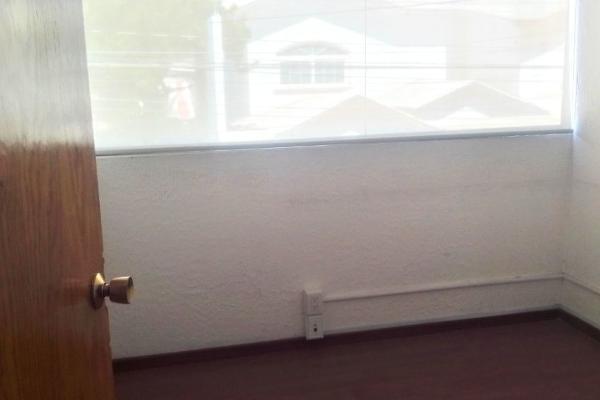 Foto de oficina en renta en retorno vizcainas , carretas, querétaro, querétaro, 12269782 No. 07