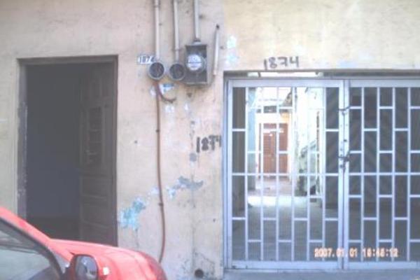 Foto de casa en venta en revillagigedo 1874, cristóbal colón, veracruz, veracruz de ignacio de la llave, 5813792 No. 03