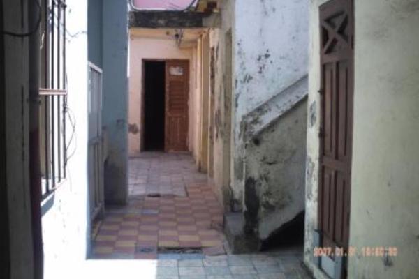 Foto de casa en venta en revillagigedo 1874, cristóbal colón, veracruz, veracruz de ignacio de la llave, 5813792 No. 13