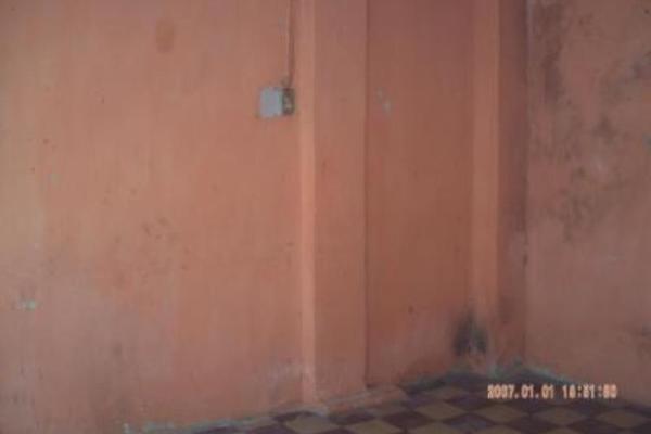 Foto de casa en venta en revillagigedo 1874, cristóbal colón, veracruz, veracruz de ignacio de la llave, 5813792 No. 15