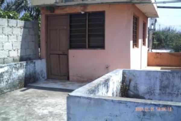 Foto de casa en venta en revillagigedo 1874, cristóbal colón, veracruz, veracruz de ignacio de la llave, 5813792 No. 20