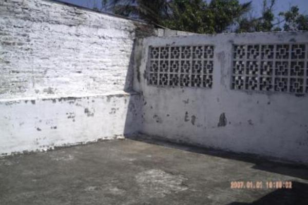 Foto de casa en venta en revillagigedo 1874, cristóbal colón, veracruz, veracruz de ignacio de la llave, 5813792 No. 25