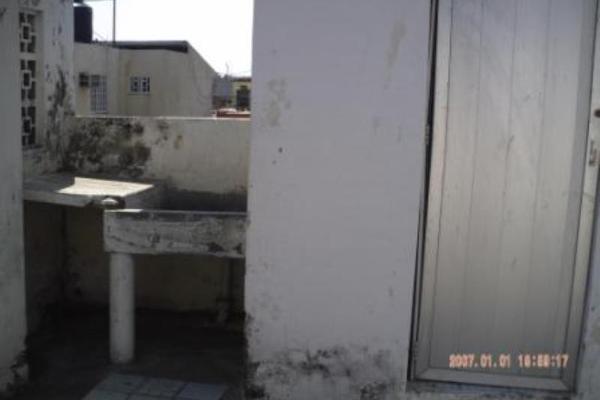 Foto de casa en venta en revillagigedo 1874, cristóbal colón, veracruz, veracruz de ignacio de la llave, 5813792 No. 26