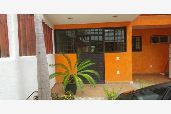 Foto de casa en renta en revolucion 3, alfredo v bonfil, acapulco de juárez, guerrero, 5401786 No. 04