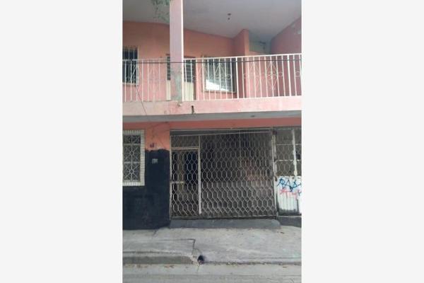 Foto de casa en venta en revolucion 457, lázaro cárdenas, mazatlán, sinaloa, 0 No. 01