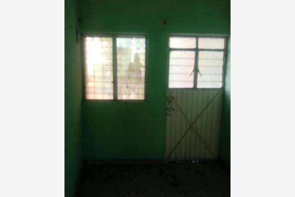 Foto de casa en venta en revolucion 457, lázaro cárdenas, mazatlán, sinaloa, 0 No. 04