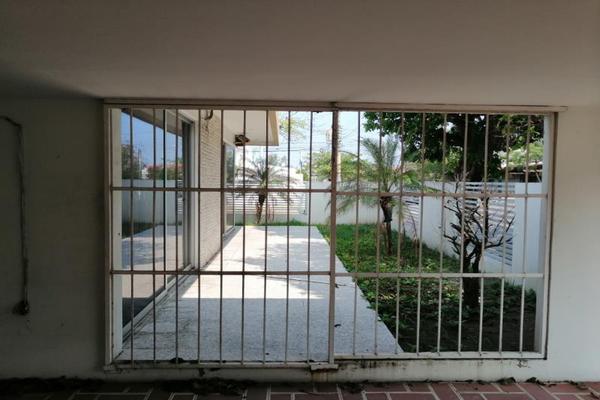 Foto de casa en renta en  , revolución, boca del río, veracruz de ignacio de la llave, 0 No. 01