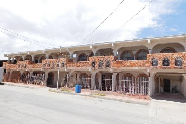 Foto de edificio en venta en  , revolución, chihuahua, chihuahua, 5398505 No. 01