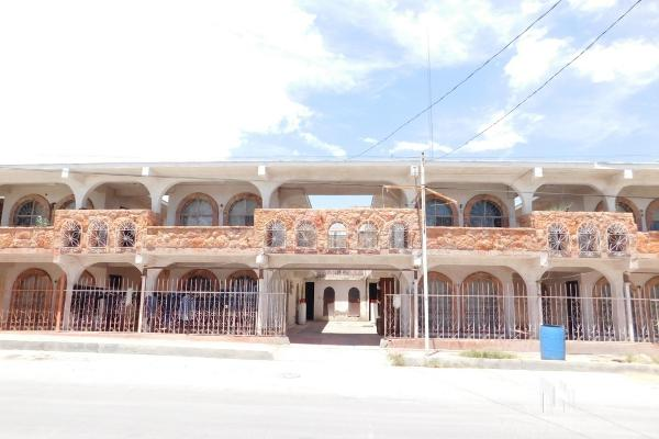 Foto de edificio en venta en  , revolución, chihuahua, chihuahua, 5398505 No. 02