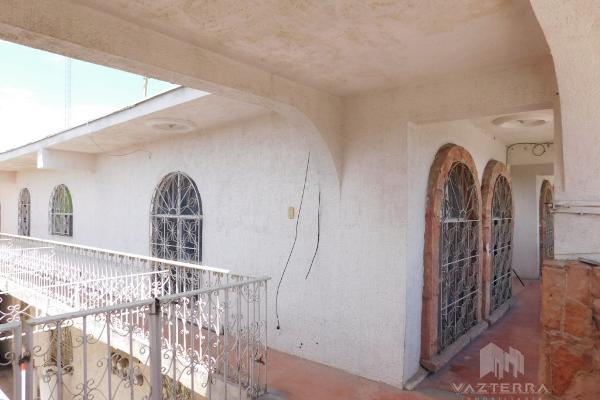 Foto de edificio en venta en  , revolución, chihuahua, chihuahua, 5398505 No. 04