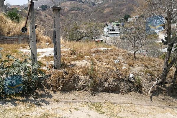 Foto de terreno habitacional en venta en  , revolución, chilpancingo de los bravo, guerrero, 14024371 No. 01