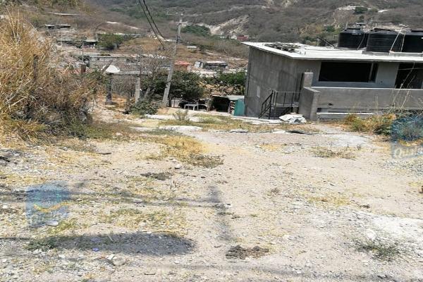 Foto de terreno habitacional en venta en  , revolución, chilpancingo de los bravo, guerrero, 14024371 No. 04