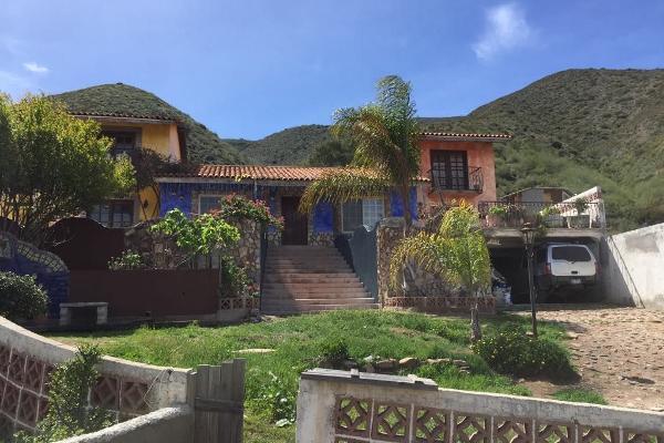 Foto de casa en venta en revolucion , estéban cantú, ensenada, baja california, 14035417 No. 01