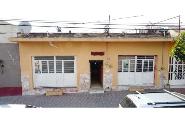 Foto de casa en venta en  , revolución, guadalajara, jalisco, 0 No. 01