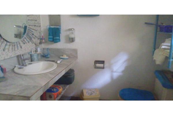 Foto de casa en venta en  , revolución, guadalajara, jalisco, 0 No. 04