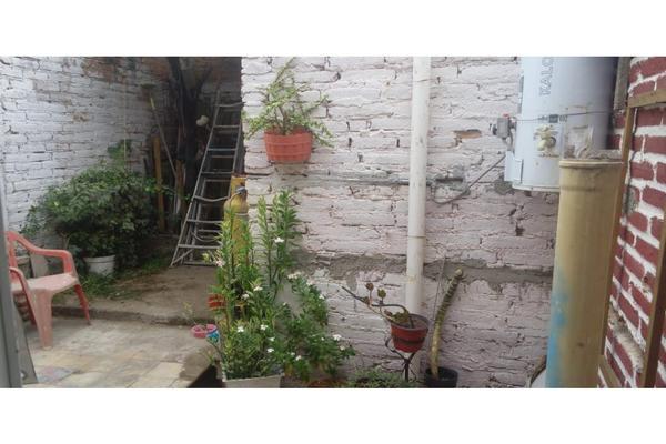 Foto de casa en venta en  , revolución, guadalajara, jalisco, 0 No. 10