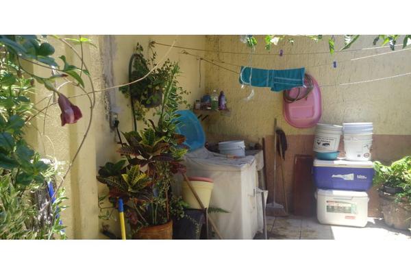 Foto de casa en venta en  , revolución, guadalajara, jalisco, 0 No. 13