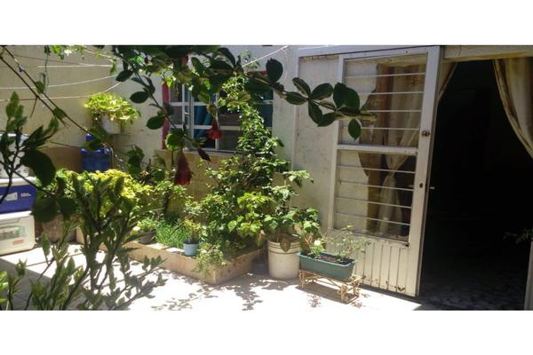 Foto de casa en venta en  , revolución, guadalajara, jalisco, 0 No. 14