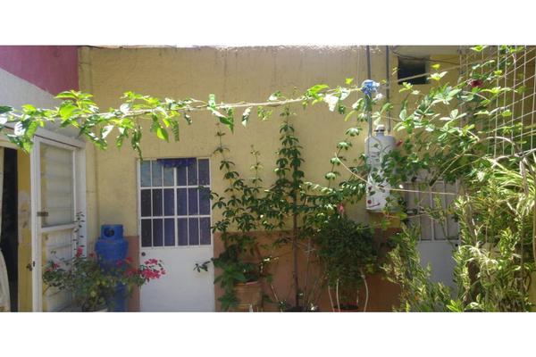 Foto de casa en venta en  , revolución, guadalajara, jalisco, 0 No. 15