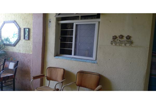 Foto de casa en venta en  , revolución, guadalajara, jalisco, 0 No. 16