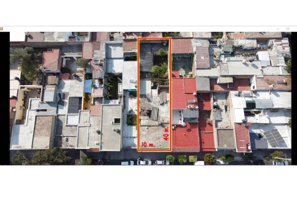 Foto de casa en venta en  , revolución, guadalajara, jalisco, 0 No. 19