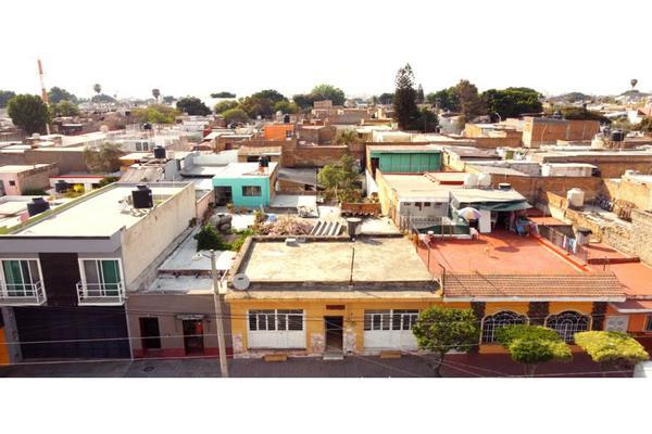 Foto de casa en venta en  , revolución, guadalajara, jalisco, 0 No. 20