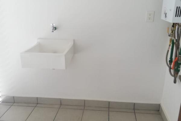 Foto de departamento en renta en  , revolución, mérida, yucatán, 14038840 No. 15