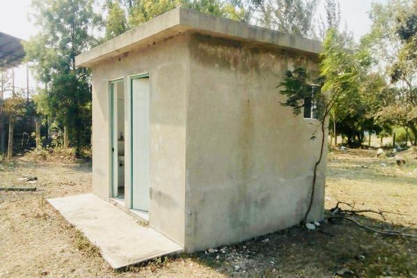 Foto de terreno habitacional en renta en  , revolución obrera, altamira, tamaulipas, 18493307 No. 04