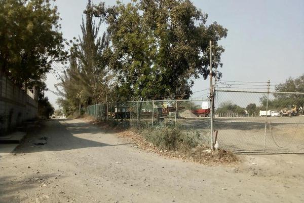 Foto de terreno habitacional en renta en  , revolución obrera, altamira, tamaulipas, 0 No. 05