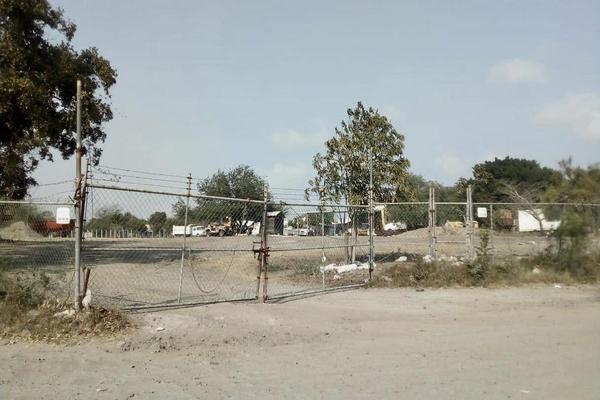 Foto de terreno habitacional en renta en  , revolución obrera, altamira, tamaulipas, 18493307 No. 07