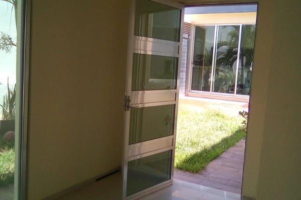 Foto de casa en venta en  , revolución, progreso, yucatán, 6169240 No. 04