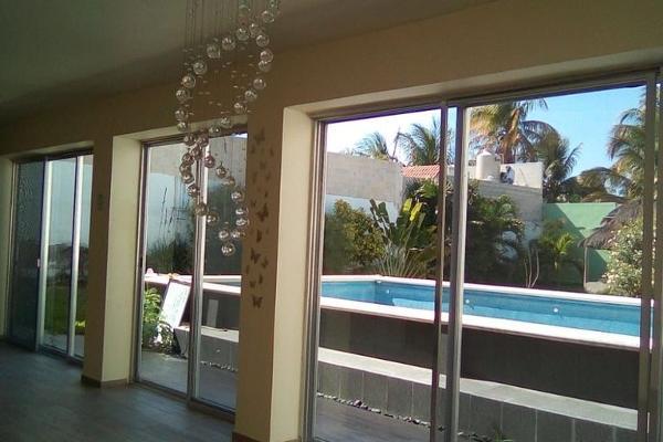Foto de casa en venta en  , revolución, progreso, yucatán, 6169240 No. 20